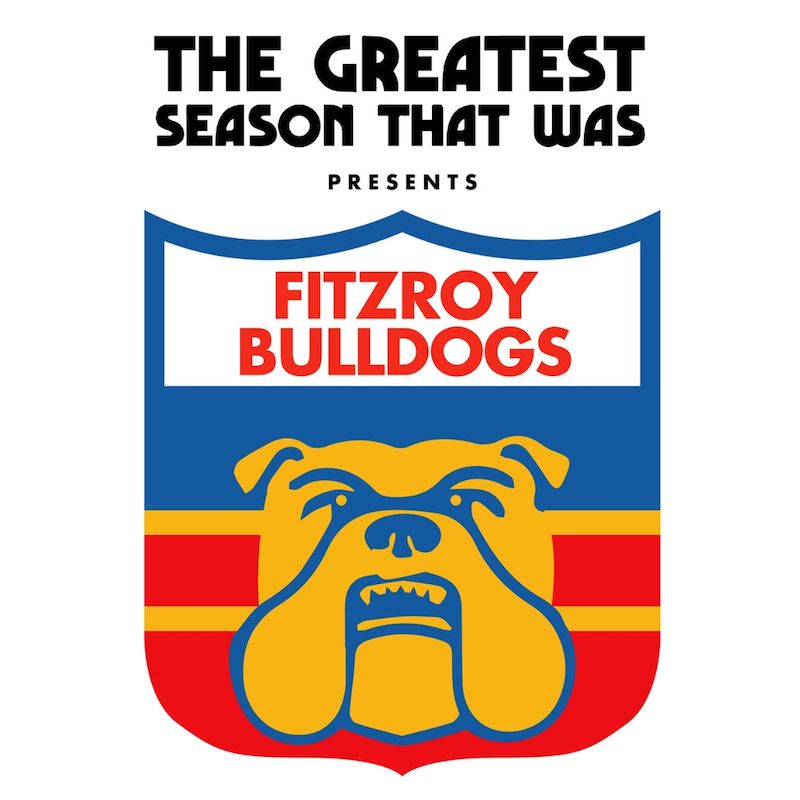 Greatest Season That Was_Fitzroy_Podcast