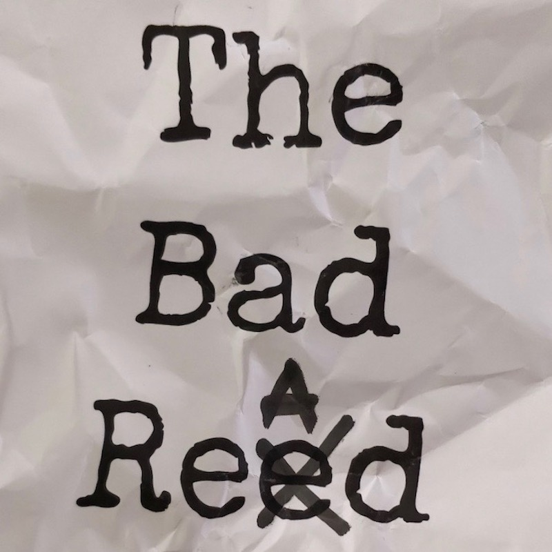 The Bad Read_Podcast_Bad Producer Productions