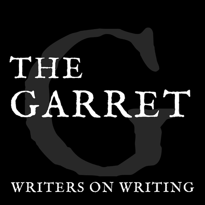 The Garret_Podcast_Bad Producer Productions