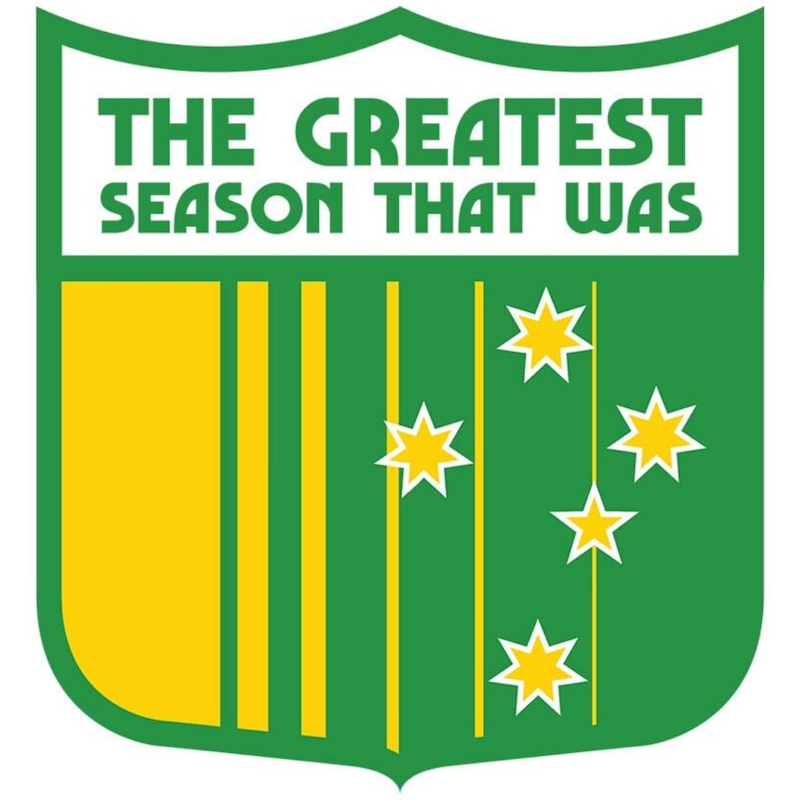 Greatest Season That Was_Australia A