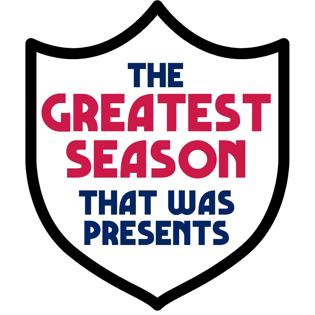 Greatest Season That Was_Logo