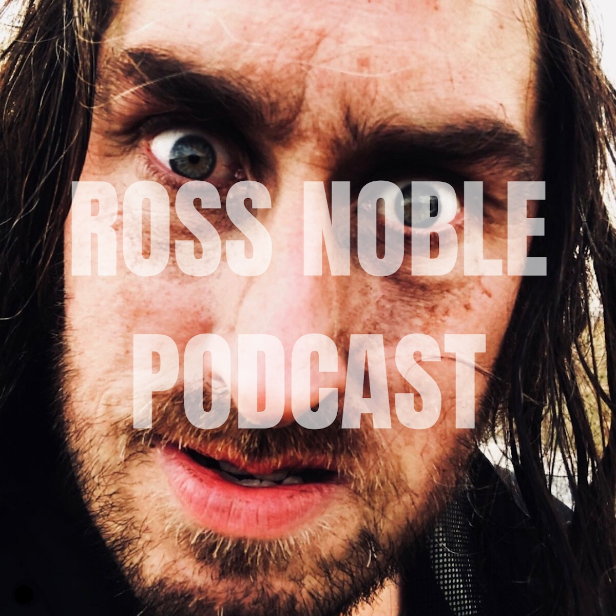 ROSS NOBLE PODCAST_Logo