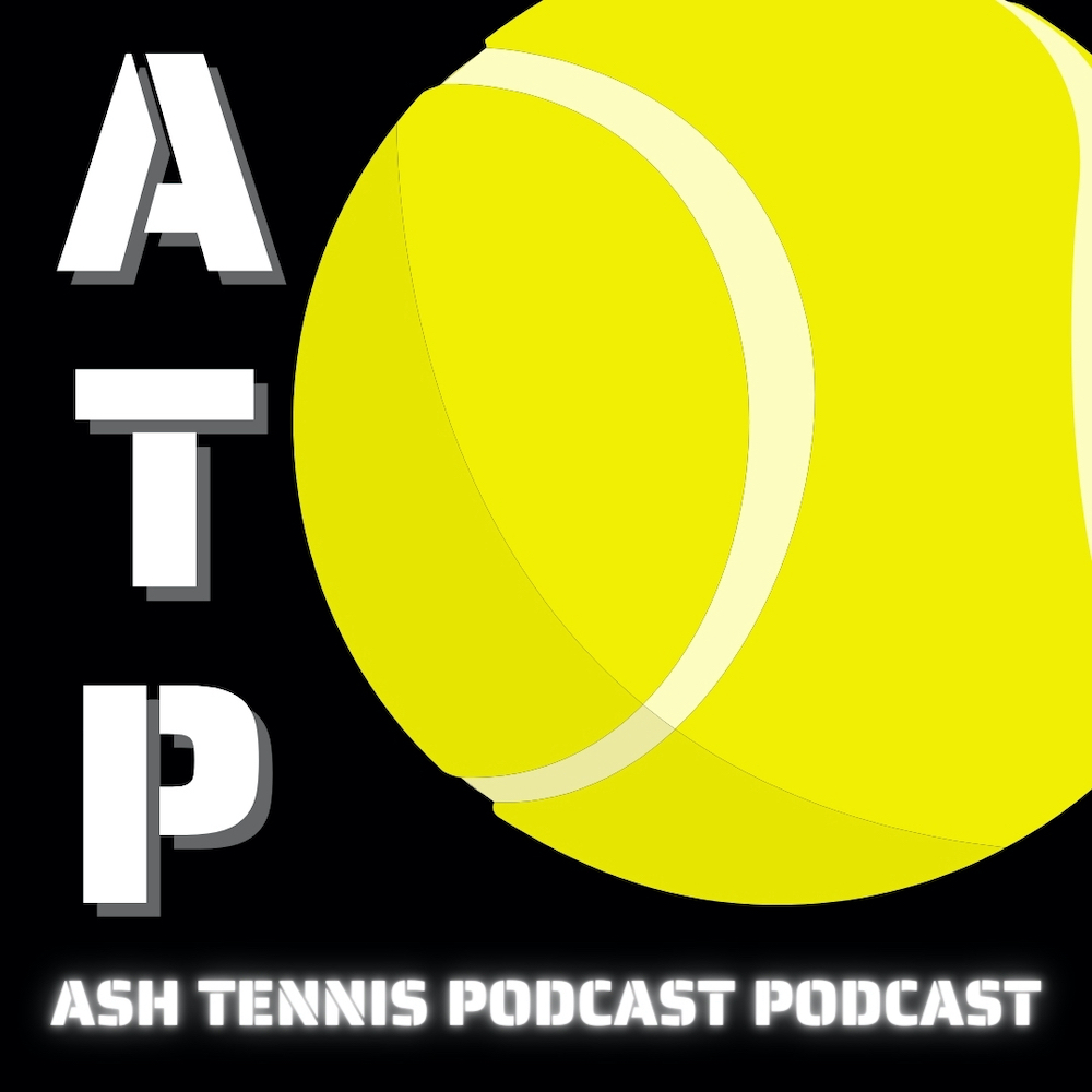 ASH WILLIAMS TENNIS PODCAST_Bad Producer Productions