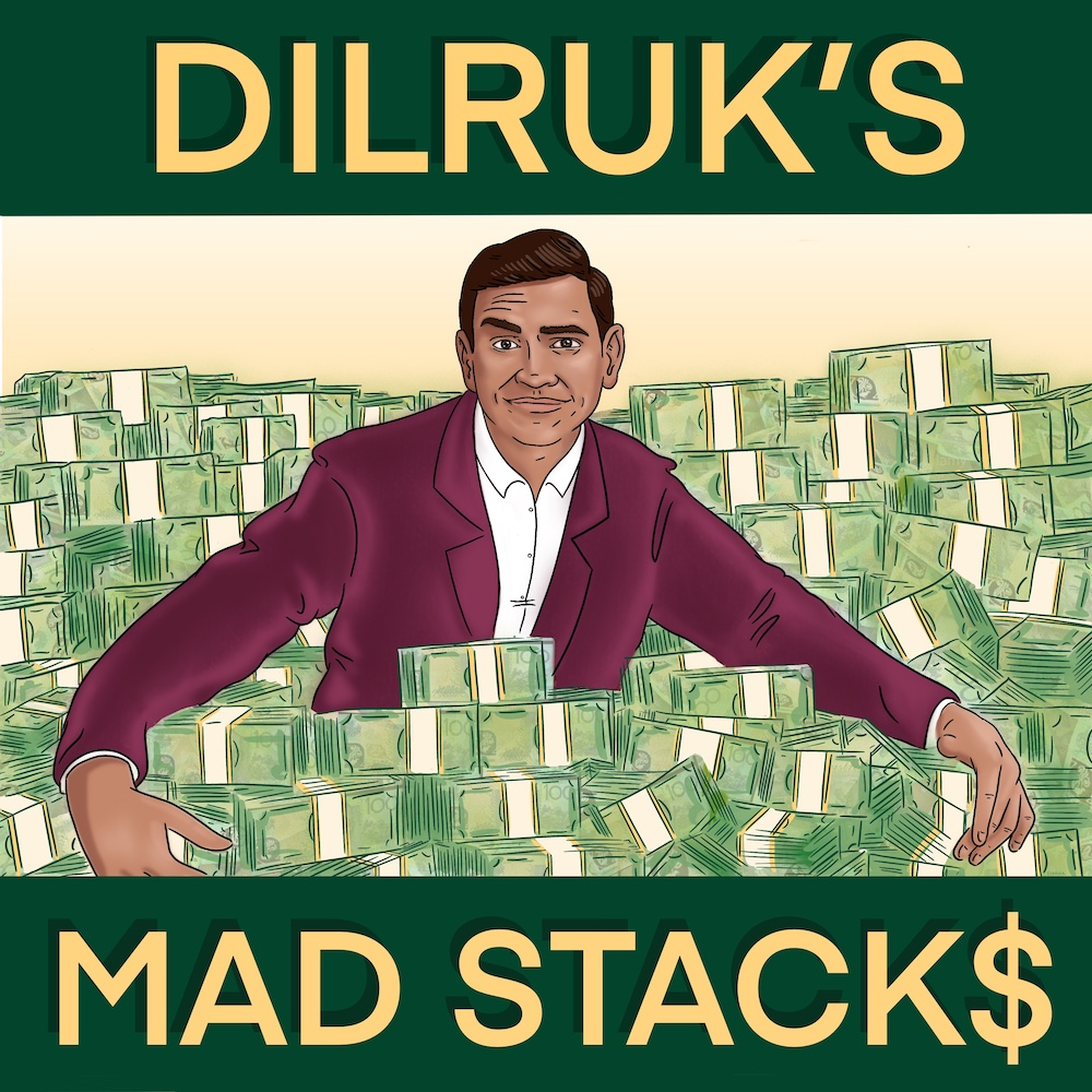 Dilruk's Mad Stacks_Bad Producer Productions