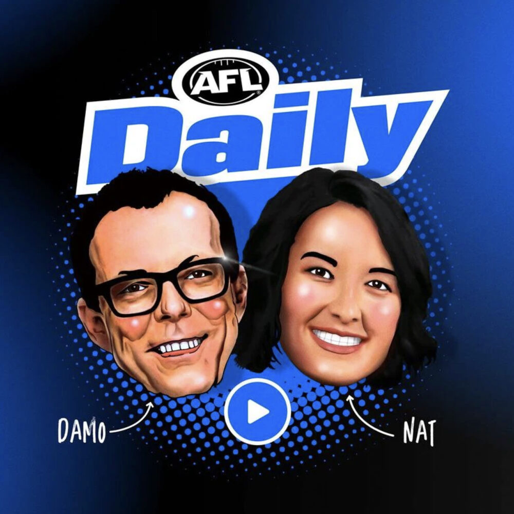 AFL Daily_Bad Producer Productions